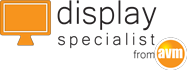 Display Specialist from AVM